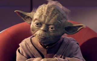 Смотреть что такое «Йода» в других словарях. Йода (Yoda) Звездные войны Хроники Кто такой йода из звездных войн