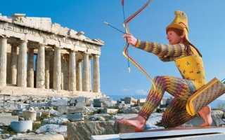 Некоторые тайны, которые хранят древние статуи. Как на самом деле выглядели античные статуи и храмы