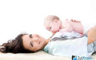 Спустя год. Как похудеть после родов? Быстрое похудение после родов при грудном вскармливании