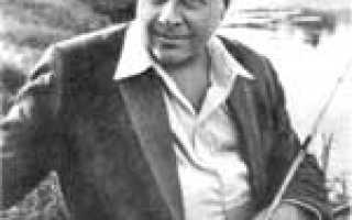 Скребицкий рассказы о природе для детей. Георгий скребицкий — краткая биография и книги