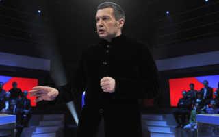 Смотреть последние русские политические ток шоу. Что происходит с политическими ток-шоу российского телевидения