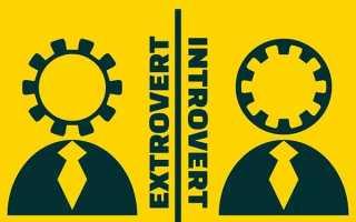 Интроверт или экстраверт — кто это? Интроверт или экстраверт — как узнать, кто я? Как узнать — ты интроверт или экстраверт.