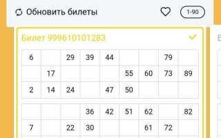 Правила лотереи «Русское лото. Лотерея «Русское Лото» — как играть и какие шансы на победу Розыгрыш кубышка русское лото правила