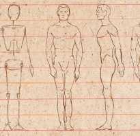 Рисунки карандашом на тему человек. Как научиться рисовать человека – поэтапные инструкции
