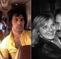 Фредди Меркьюри и Мэри Остин – история любви и фото лидера «Queen» и его любимой женщины.