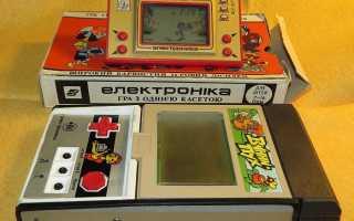 Легендарные вещи, которые стали визитной карточкой ссср. Старинные вещи из ссср Электронная игра «Ну погоди!»