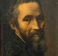 Знаменитые люди италии кратко. Микеланджело Буонарроти – истинный сын Флоренции и всей Земли