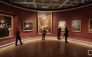 Где проходит выставка шедевры пинакотеки ватикана. Музеи ватикана привезли в третьяковскую галерею шедевры своей коллекции