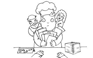 Что нужно чтобы открыть столовую на предприятии. Какие документы нужны для открытия кафе? Какие документы нужны для открытия столовой