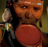 Племя без цивилизации. Современные племена, которые по-прежнему живут в каменном веке