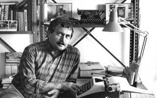 Василий Аксенов: фото, биография, личная жизнь, произведения писателя. Василий Аксёнов — биография