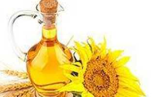 Технология изготовления подсолнечного масла. Производство растительного масла: технологии и оборудование