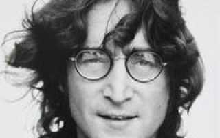 Джон леннон -жизнь, творчество, любовь, цитаты. Перерыв в музыкальной карьере Леннона