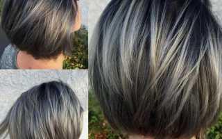 Модные прически на средние волосы. Градуированное каре на среднюю длину волос. Каре с градуировкой.