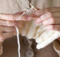 Толкование сна вязание в сонниках. К чему снится вязать во сне спицами, крючком, на машинке