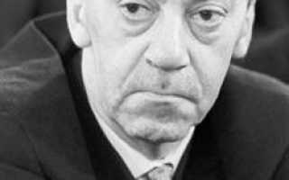 Юрий герман — биография, информация, личная жизнь. Герман юрий павлович — чтобы помнили