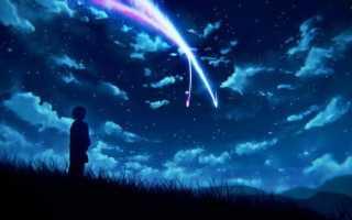 Лучшие фантастические аниме про космос. Лучшие аниме про космос: рейтинг, сюжет, рецензии и отзывы