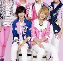 Группа Boyfriend. Мужские корейские группы: Boyfriend Продвижение в Японии и яркий камбэк