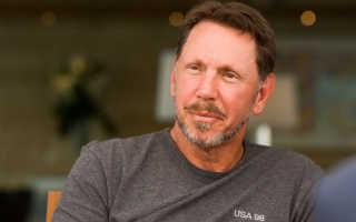 История Oracle: как Ларри Эллисон построил одну из крупнейших ИТ-корпораций в мире, задирая всех вокруг. Фантазер, неудачник, бунтарь