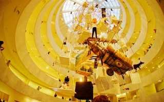 Музеи мира, которые можно посетить не выходя из дома. Лучшие художественные галереи мира Ведущие художественные музеи мира