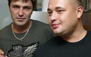 Алексей потехин почему ушел из руки. Поднимаем Руки Вверх! Блог-интервью с Алексеем Потехиным