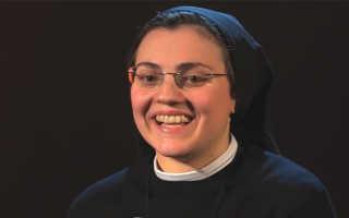 Поющая монахиня взорвала шоу голос италия. Итальянская монахиня приняла участие в шоу «голос
