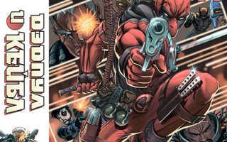 Дэдпул убивает литературу. «Регенерирующий дегенерат»: комиксы о Дэдпуле, которые стоит прочитать