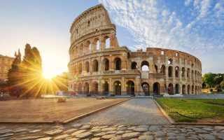 Знаменитые люди италии кратко. Туризм в Италии – удивительные достопримечательности, которые стоит посетить