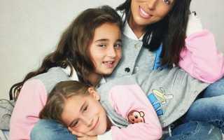 Личная жизнь и биография алсу. «Мамиными генами тут не пахнет»: Алсу показала фото с дочерьми