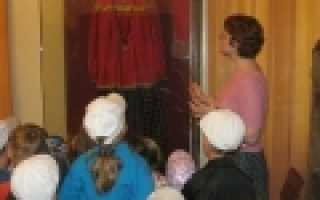 Занятие на тему «якутский фольклор». Якутский фольклор как средство воспитания дошкольников