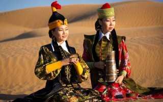 Калмыки традиции и обычаи. Калмыцкие обычаи и традиции — образ жизни буддийской республики