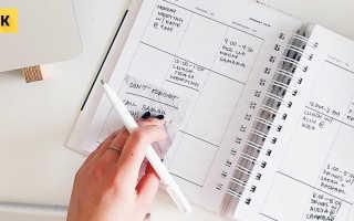 Эффективное планирование рабочего времени на предприятии. Теоретические основы планирования рабочего времени