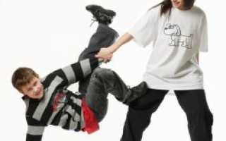 Простые танцевальные движения. Уроки современных танцев на видео: Красотки учат красиво танцевать! Современные танцы для детей и подростков