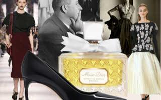 В каком платье нужно встречать год. Дом моды Christian Dior. Основные тенденции новогодних ансамблей