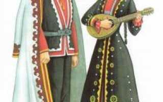 Кому принадлежит первое достоверное описание страны башкир. Башкирский народ: культура, традиции и обычаи