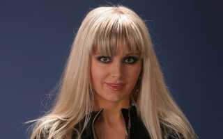 Натали (певица) — биография, информация, личная жизнь. Биография певицы Натали: творческий путь и личная жизнь