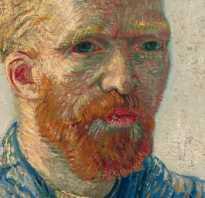 Винсент Ван Гог: биография великого художника. Жизнь Ван Гога, интересные факты и творчество