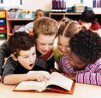 Тематика уголков в школьной библиотеке. Каким должно быть оформление школьной библиотеки