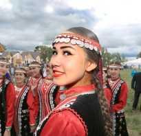 Кто появился раньше казахи или башкиры. Башкирский народ: культура, традиции и обычаи