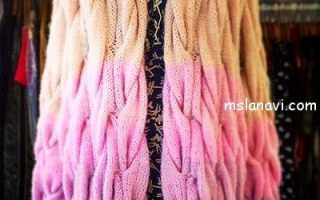 Длинный кардиган спицами узором из кос схемы. Кардиган с косами спицами схема и описание