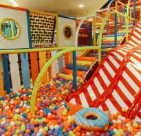 Открыть детский развлекательный центр. Особенности учреждения для организации детского досуга
