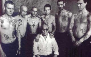 Биография евсея агрона. Как зарождалась самая страшная преступная группировка в США — русская мафия