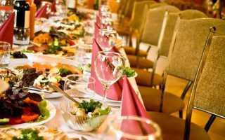 О каких правилах поведения за столом вы еще не знаете? Правила поведения за столом: этикет. Правила поведения за столом кратко