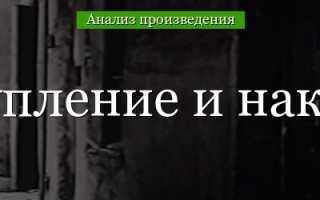 Идеологический спор и его роль в произведениях русской литературы XIX века (по роману Ф. Достоевского «Преступление и наказание»)