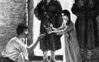 Кто написал кавказский пленник толстой. Три «Кавказских пленника» (Сопоставительный анализ)