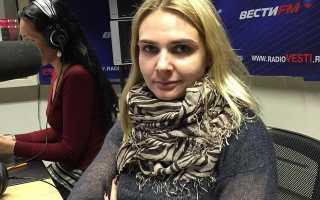 Анна шафран ведущая о самом главном биография. Анна Шафран: биография, личная жизнь, муж, дети