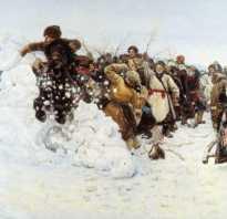 Репродукции зимних пейзажей с избушкой русских художников. Зима, что белою лишь кажется…