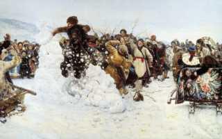 Картины февраль известных художников. Знаменитые зимние картины великих русских художников
