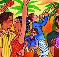 Танго, сальса, тверк: почему не все танцы одинаково полезны. Не каждая группа — группа поддержки