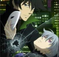 Темнее черного (сериал). Обзор аниме Darker than Black: Kuro no Keiyakusha («Темнее черного»)